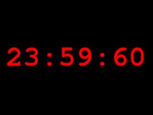 leap-second-clock-time